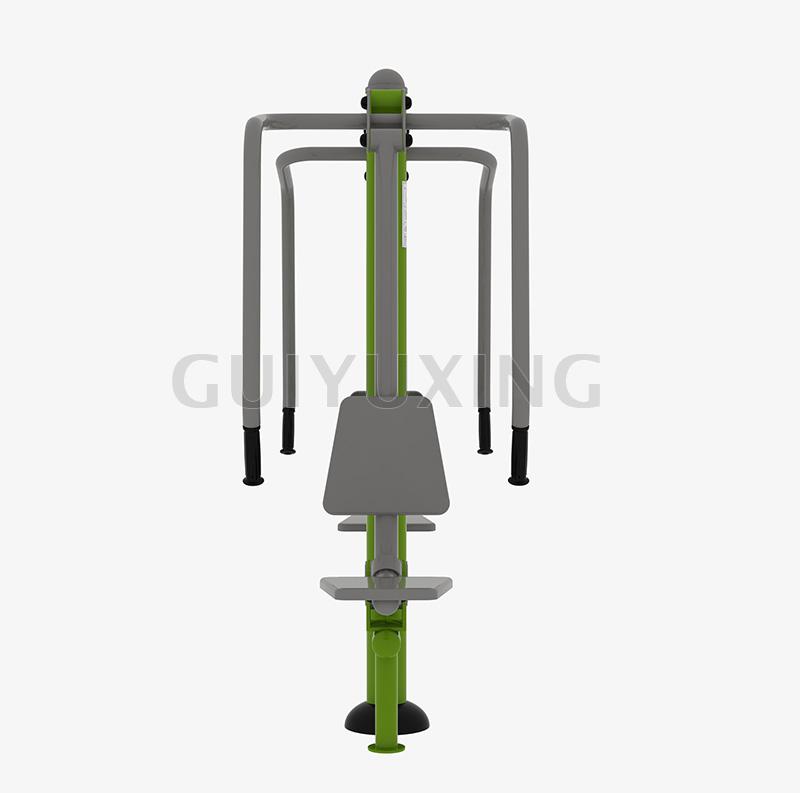 Chest Press Outdoor GYX-A01