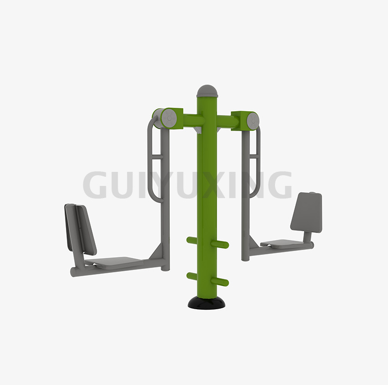 Aogui Series Leg Press GYX-A07