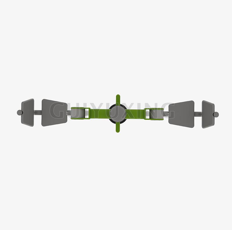 Leg Press GYX-A07