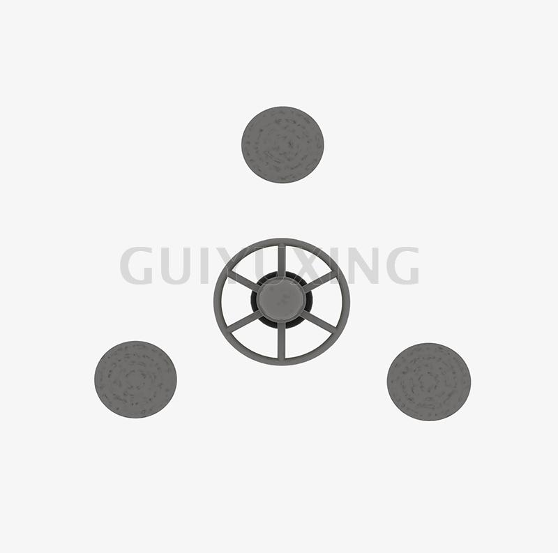 Aogui Series Hip Twister GYX-A13