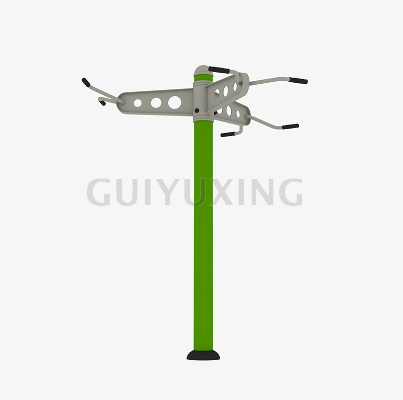 Aogui Series Pull-up Station GYX-A26