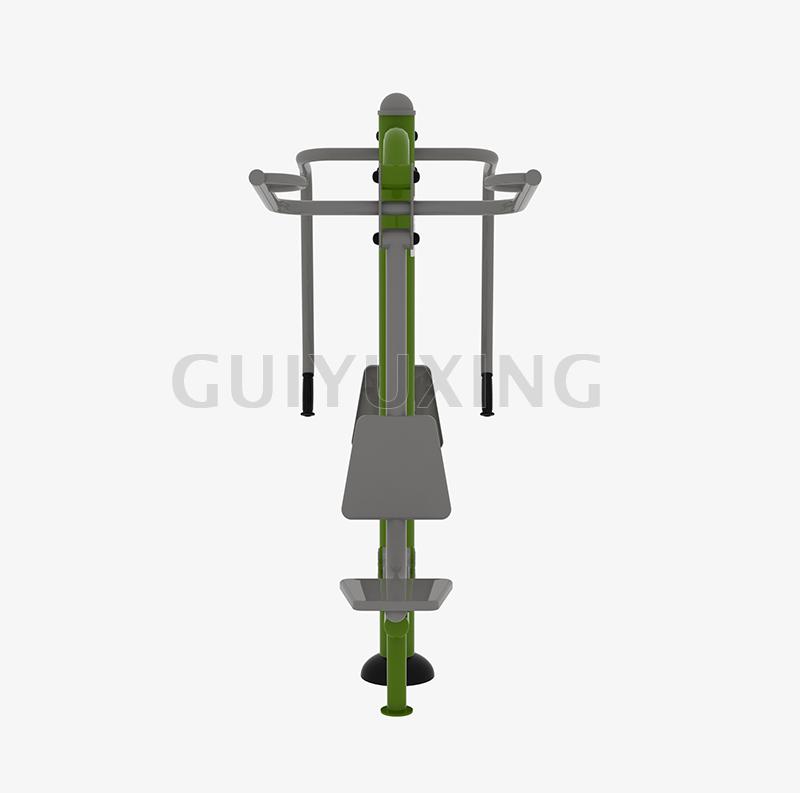 Aogui Series Push&Pull Chair GYX-A40