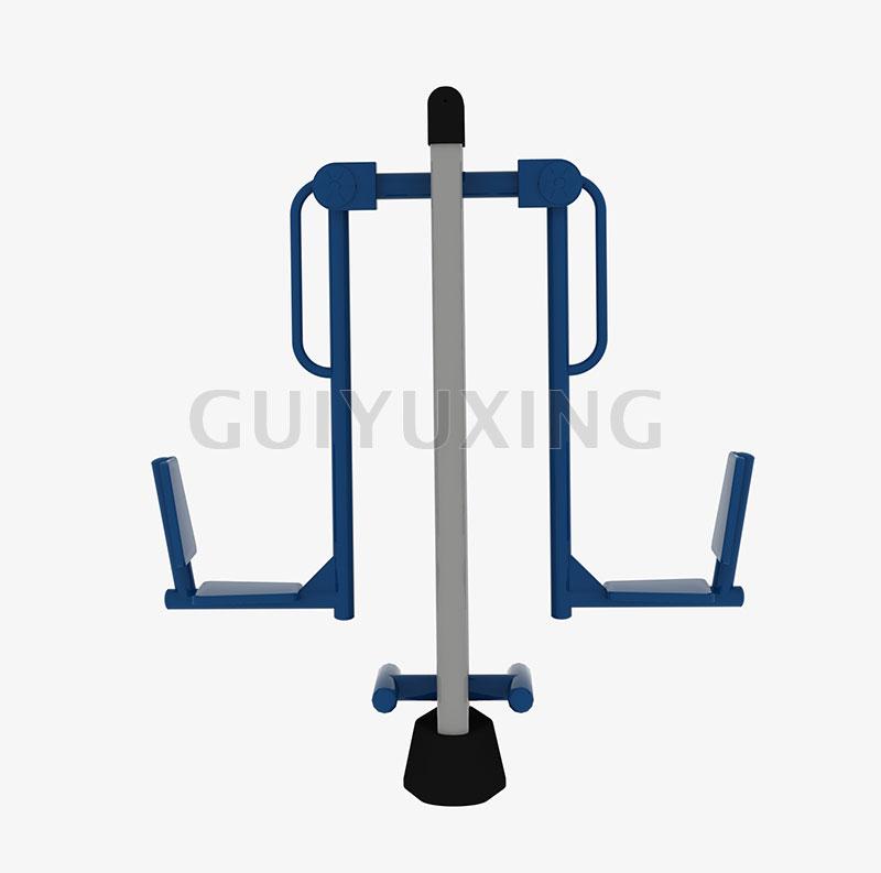 Leg Press  GYX-X10