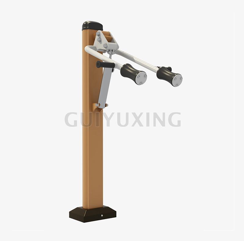 Hydraulic Seris Squat GYX-H02