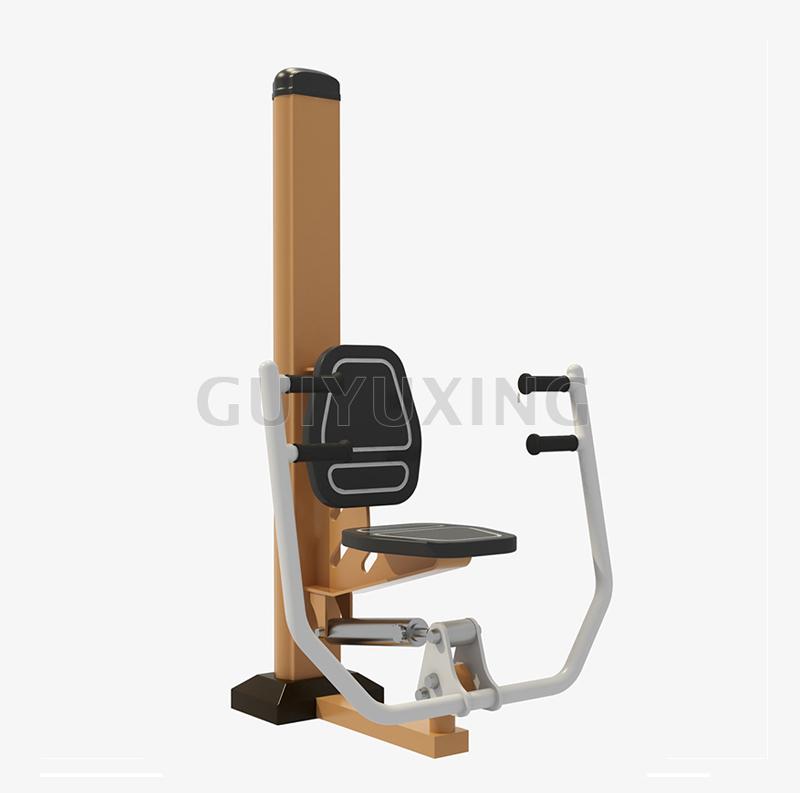 Hydraulic Seris Chest Press GYX-H03