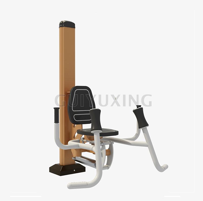 Hydraulic Seris Thigh Combo GYX-H04