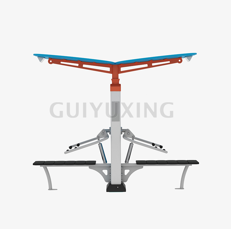 Butterfly Series GYX-F06 Bench Press