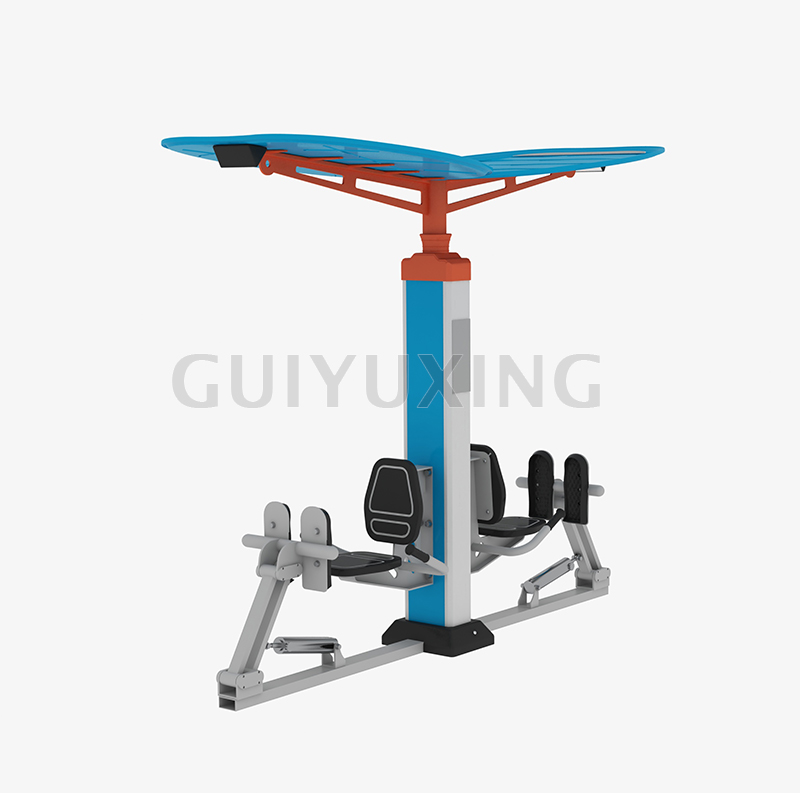 Butterfly Series GYX-F07  Leg Press