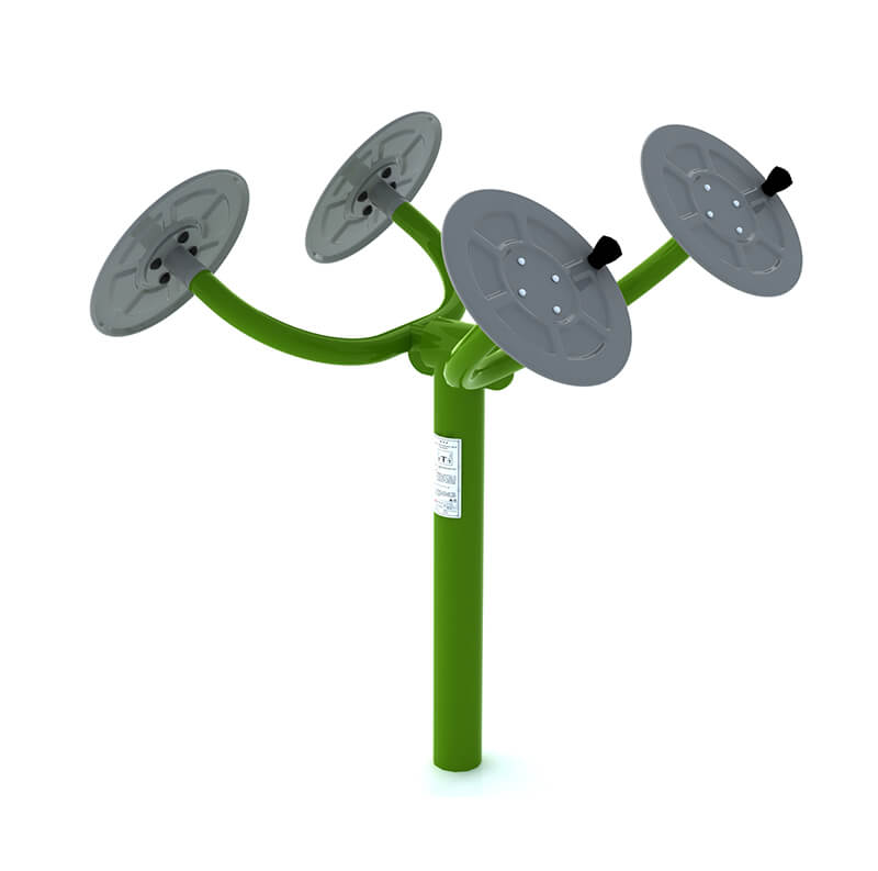Tai Chi Spinners | GYX Sports Outdoor Fitness Equipment GYX-L04