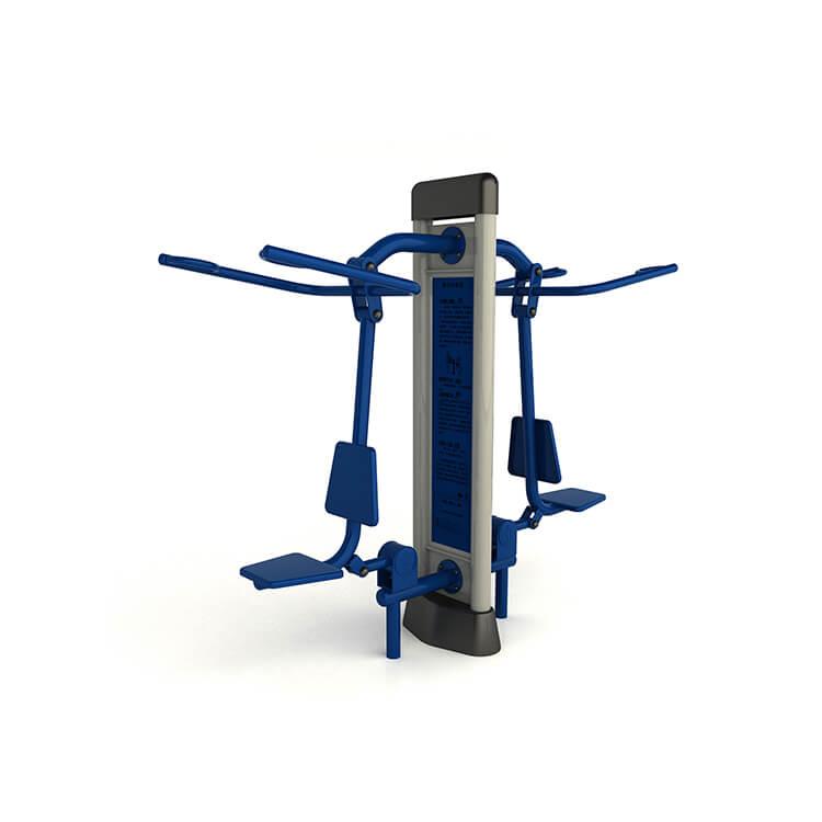 Pull Chair GYX-X13