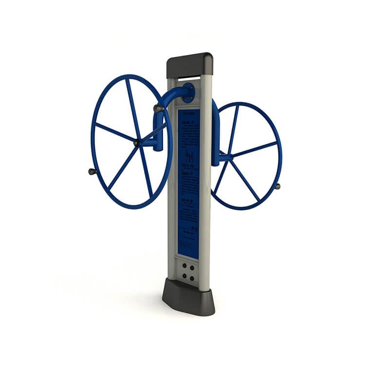 Shoulder Wheels GYX-X15