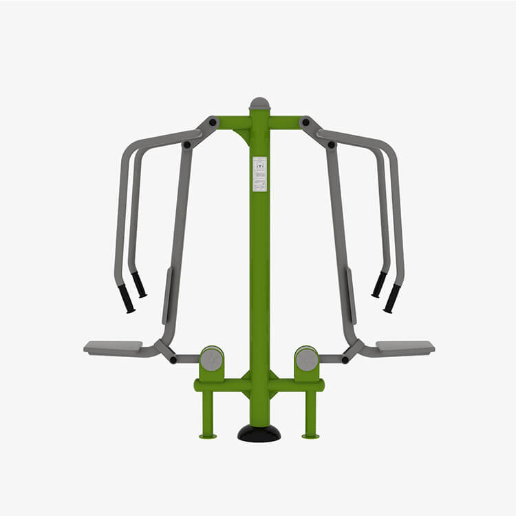 Push Chair outdoor fitness equipment GYX-A01