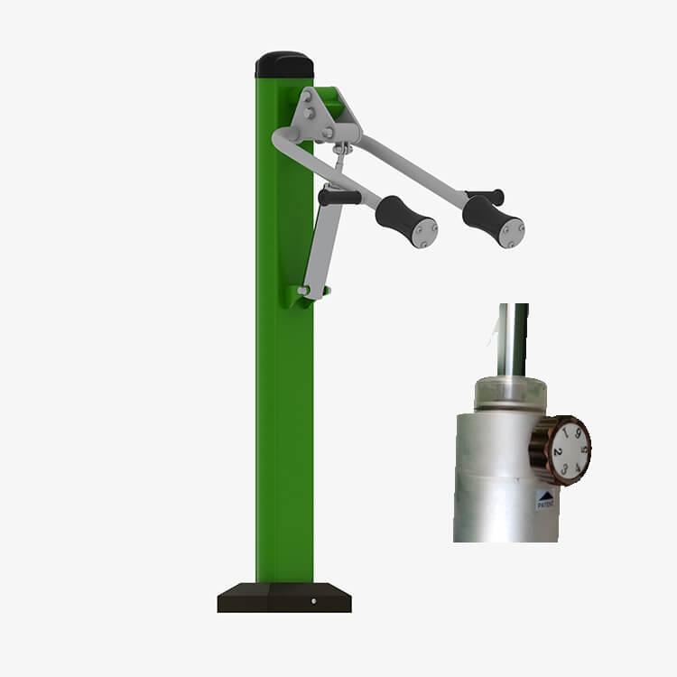 Hydraulic Seris Leg Press GYX-H07