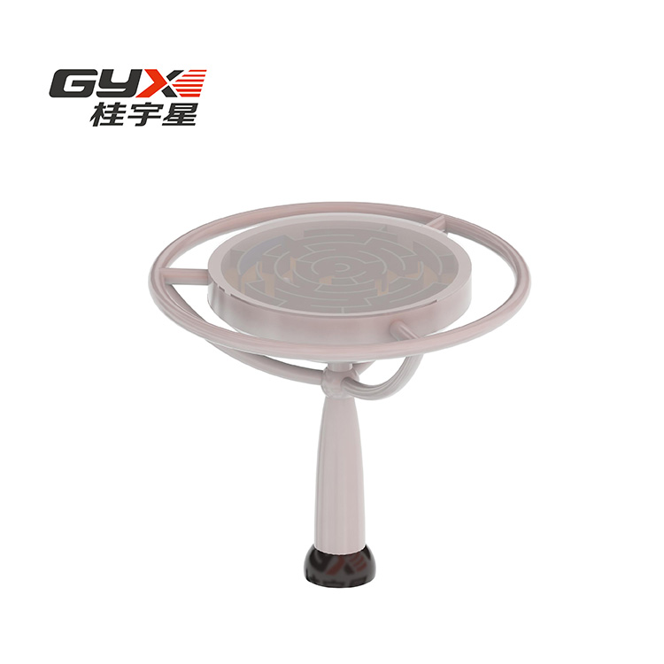 stainless Fitness Equipment Park And Community Outdoor Gym Equipment pull and push