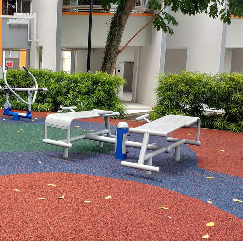 Sit-up Board GYX-A17