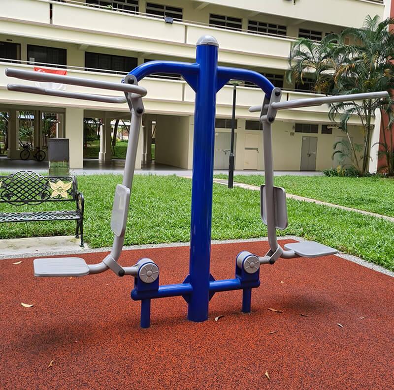 Pull Chair GYX-A02