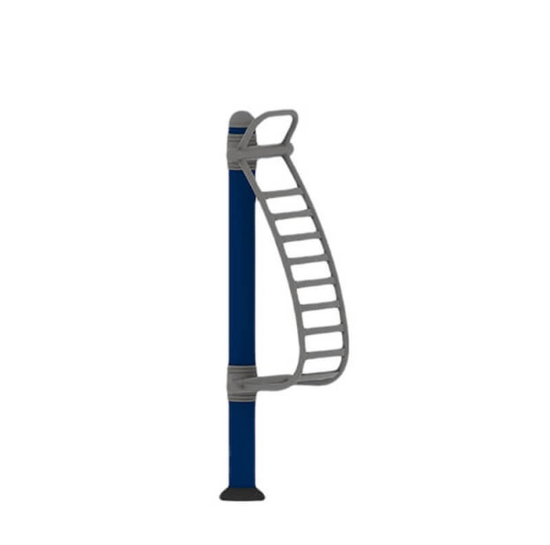 Back Extension Equipment GYX-A06